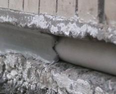 Герметизация межпанельных швов в панельном доме