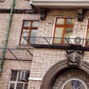 Защитно улавливающие сетки зус в Москве