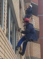 капитальный ремонт фасада жилого дома