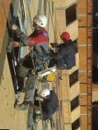 как производится капитальный ремонт фасада