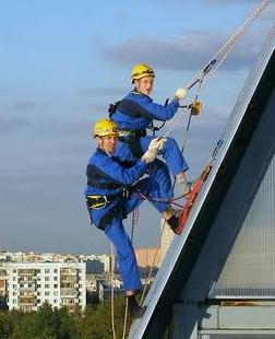 Ремонт крыши от ООО Вертикаль
