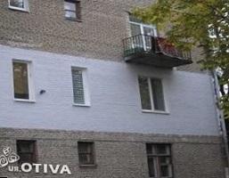 Утепление стен жилого дома