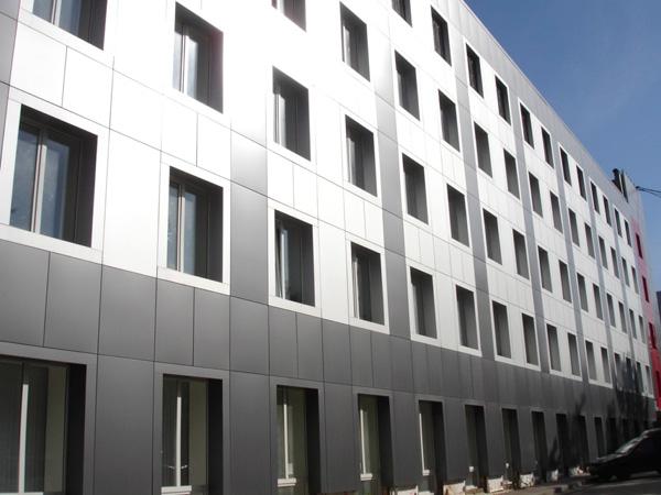 вентилируемые фасады москва